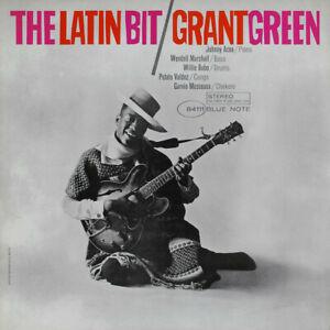 Grant-Green-THE-LATIN-BIT-Blue-Note-NEW-SEALED-Vinyl-Record-LP