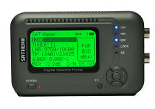 SATHERO SH-200HD DVB-S2 MPEG-4 Digital Satellite Signal Meter Finder BER MER C/N