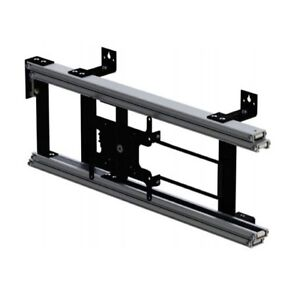 TV Wall Mount Interior Slide Out by Moview TVSL001 Horizontal Sliding