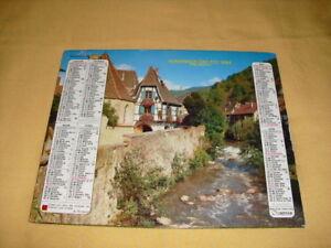 Almanach Des P.t.t. 1984 Tarn-81 Zky3cb1k-07214044-500952629