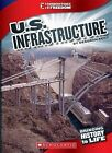 U.S. Infrastructure by Deborah Ann Kent (Hardback, 2013)