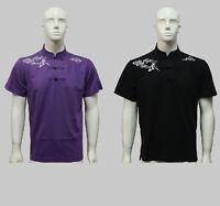 Chinese Kung Fu Martial Arts Tai Chi Jackets Sweatshirts Vest Uniform T-shirt
