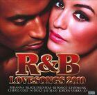 R&B Love Songs 2010 by Various Artists (CD, Jan-2010, 2 Discs, Universal Music TV (UK))