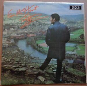 Tom-Jones-From-The-Heart-original-1966-Decca-vinyl-LP