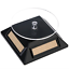 Presentoir-rotatif-solaire-ou-electrique-360-degres-pour-impressions-3D-bijoux thumbnail 5