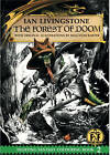 The Forest of Doom Colouring Book by Ian Livingstone (Paperback, 2016)