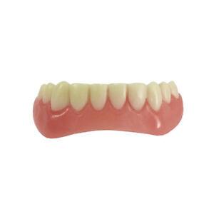 Tapa-Estriada-Blanqueamiento-de-Dientes-Sonrisa-inferior-en-instantanea-Flex-Perfecto-carillas