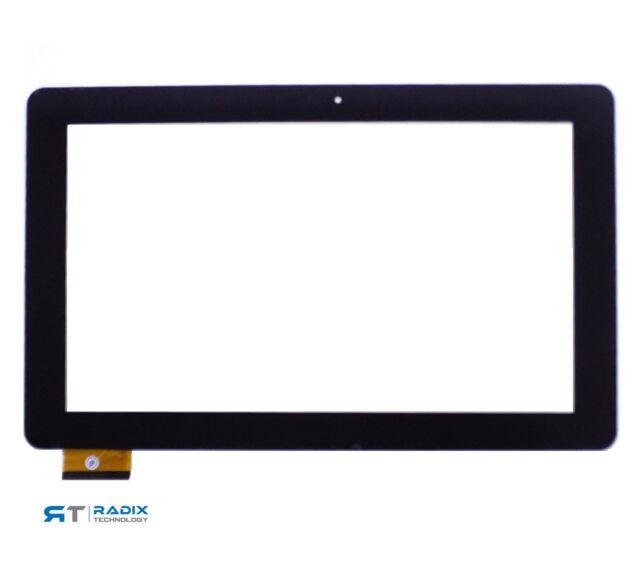 """10.1"""" Pulgadas Goclever Quantum 1010 Móvil pro Tablet Digitalizador de Pantalla"""