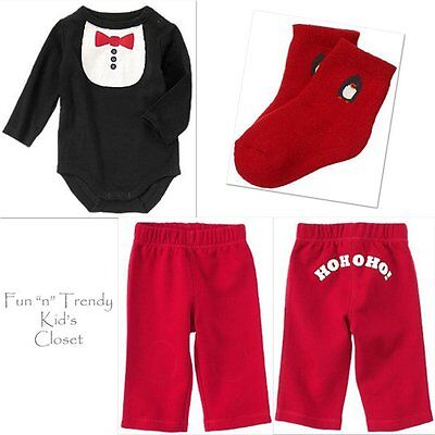 NWT Crazy 8 Boys Size 2T 3T Microfleece Hooded Pullover Shirt /& Pants 2-PC SET