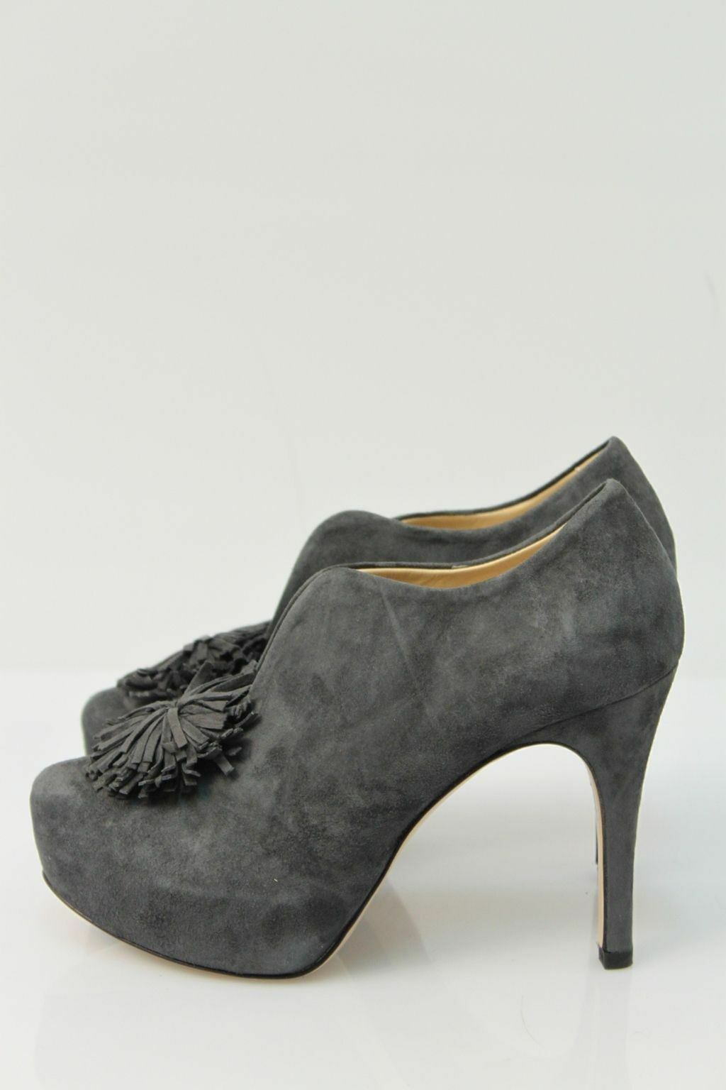 chaussures  - 50% TWIN SET femmes ТУФЛИ CPA3B4 gris AA dp
