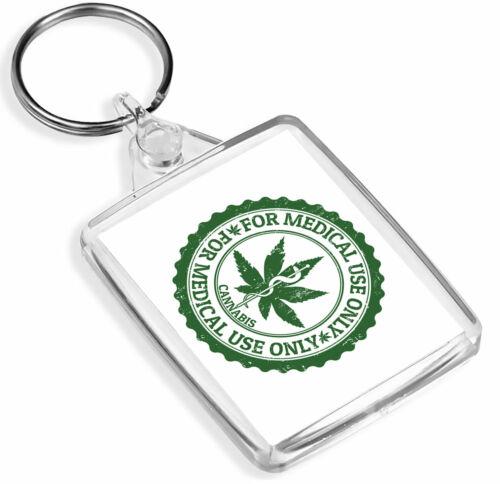 1 X Cannabis Hierba marihuana-manipulación de uso médico-IP02-Mamá Papá Regalo para Niños #4652