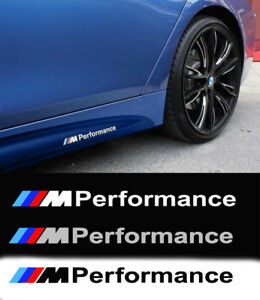 M-Performance-Side-Skirt-Decal-for-BMW-F20-F30-E60-F10-E90-E46-2-full-sets