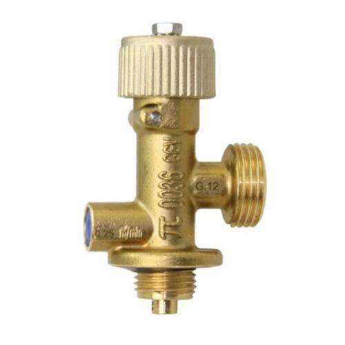 Gasflaschenventil GAZ GF0973701