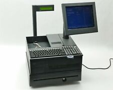 Ibm Toshiba Surepos 4800 743 Pos Retail Touch Terminal System 2gb 500gb Hdd Msr