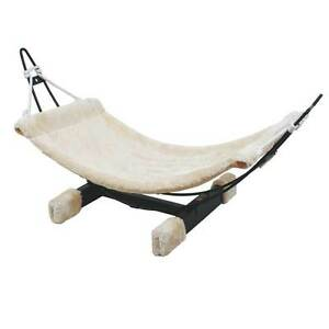 image is loading purrshire cat hammock bed purrshire cat hammock bed 5055422722127   ebay  rh   ebay co uk