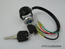 Ignition Switch Key Honda CG110 JX110 CG125 JX125 // NEW