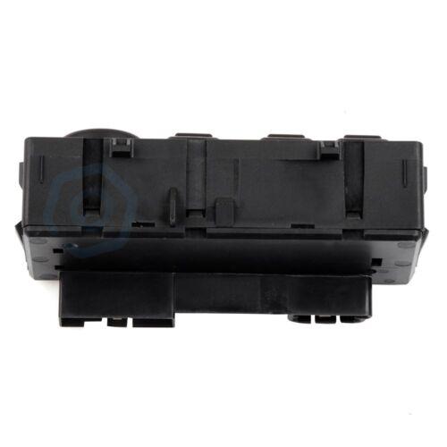 4WD 4x4 Transfer Case Selector Dash Switch for GMC Sierra Silverado 15136039