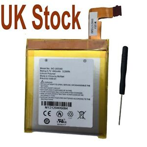 Details about Amazon Kindle 4, 4G, 6 High Quality Replacement Battery  (MC-265360) D01100