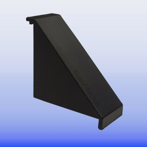 Aluprofil Bosch Raster ★★★★★ Winkel Abdeckkappe für Winkel 20 x 40 Nut 6