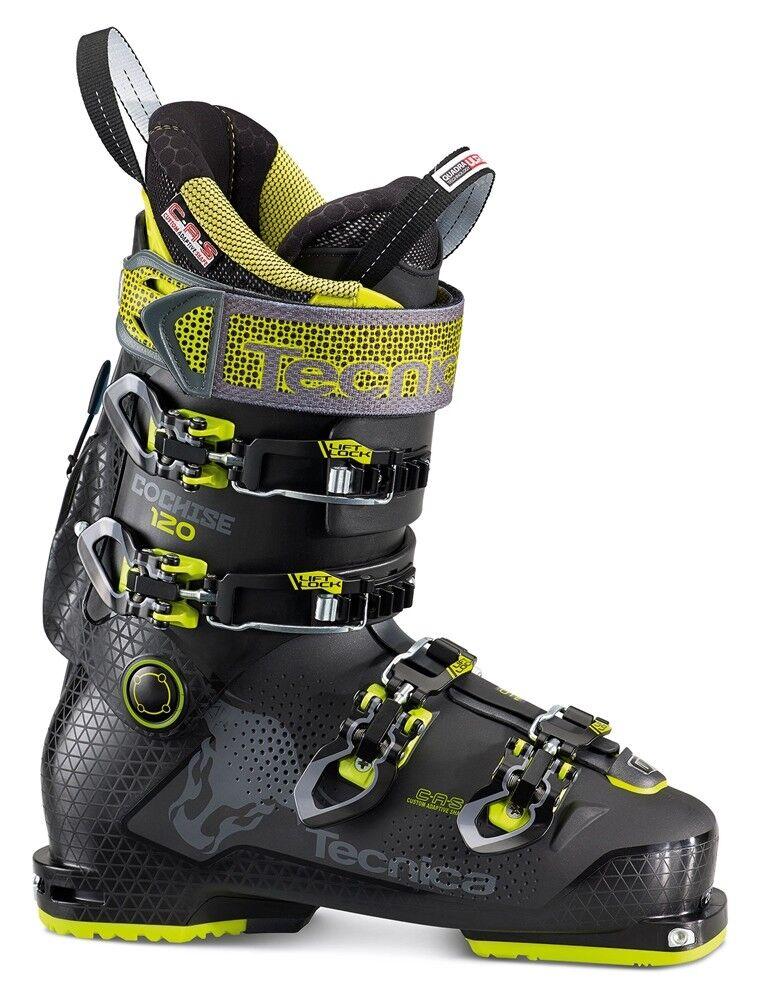 Tecnica Cochise 120 DYN Freeride Skischuhe Saison 2017/18 (100624) (100624) (100624) 07f72a