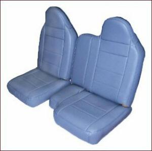 1998 2003 Ford Ranger Upholstery 60 40 Seat Ebay