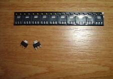 10 x Stück 5V AMS1117 Spannungswandler Spannungsregler Low Drop 10x Elko 22uF