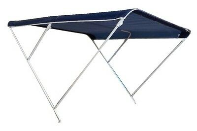 Tendalino barca gommone bimini cappottina BEST PRICE 3archi MADE IN ITALY