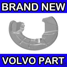 Volvo 850, S70, V70 (92-00) C70 (98-05) Brake Back Plate (Front Right)
