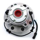 Wheel Bearing and Hub Assembly Front WJB WA515020