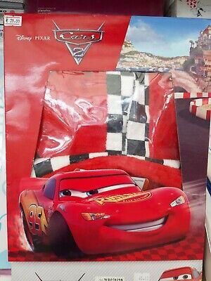 Dinsey Cars Accappatoio Ragazzo