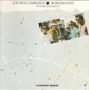 Joe-King-Carrasco-Border-Town-Viva-San-Antone-E-P