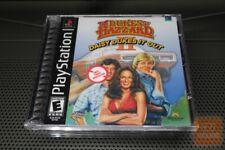 Dukes of Hazzard II: Daisy Dukes It Out (Sony PlayStation 1, 2000)
