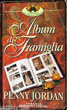 1999 Penny Jordan - ALBUM DI FAMIGLIA - Romanzo Harmony Special