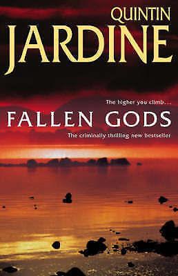 1 of 1 - Fallen Gods (Bob Skinner series, Book 13): An unmissable Edinburgh crime thrille