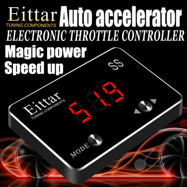 Electronic Throttle Controller Accelerator Fit NISSAN
