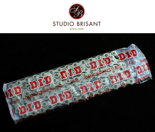 DID Track Bahn Chaîne Chain 1//2x1//8 112 L Bike Chain