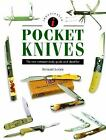 Identifying Pocket Knives by Inc. Staff Book Sales (1998, Paperback)