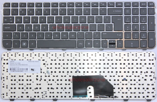 New For HP Pavilion dv6-6b91eo dv6-6b92eg dv6-6b95sd dv6-6b96ex Keyboard US