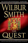 The Quest by Wilbur Smith (Paperback, 2007)