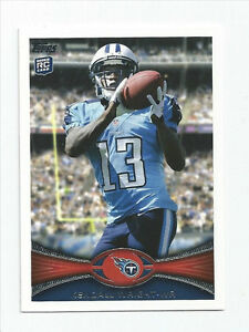 Kendall-Wright-Titans-2012-Topps-Rookie-378A