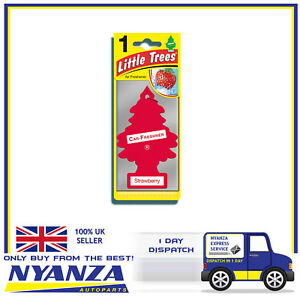 MAGIC-TREE-LITTLE-TREE-HANGING-AIR-FRESHENER-STRAWBERRY