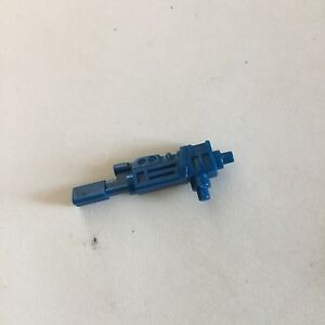 Choice Transformers G1 Action Figure Parts Weapons Guns Accessories 1984-1990
