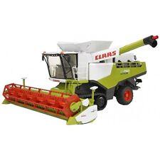 Bruder Claas Lexion 780 Terra Trac Mähdrescher Landwirtschaft 2119 grün