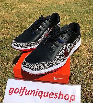Nike React Vapor 2 NRG Safari Bred Pack Golf Shoe LE PGA ...