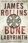 The Bone Labyrinth von James Rollins (2016, Taschenbuch)