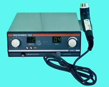 Chiropractic Ultrasound Therapy 1mhz Suitable Underwater Pain Control Unit
