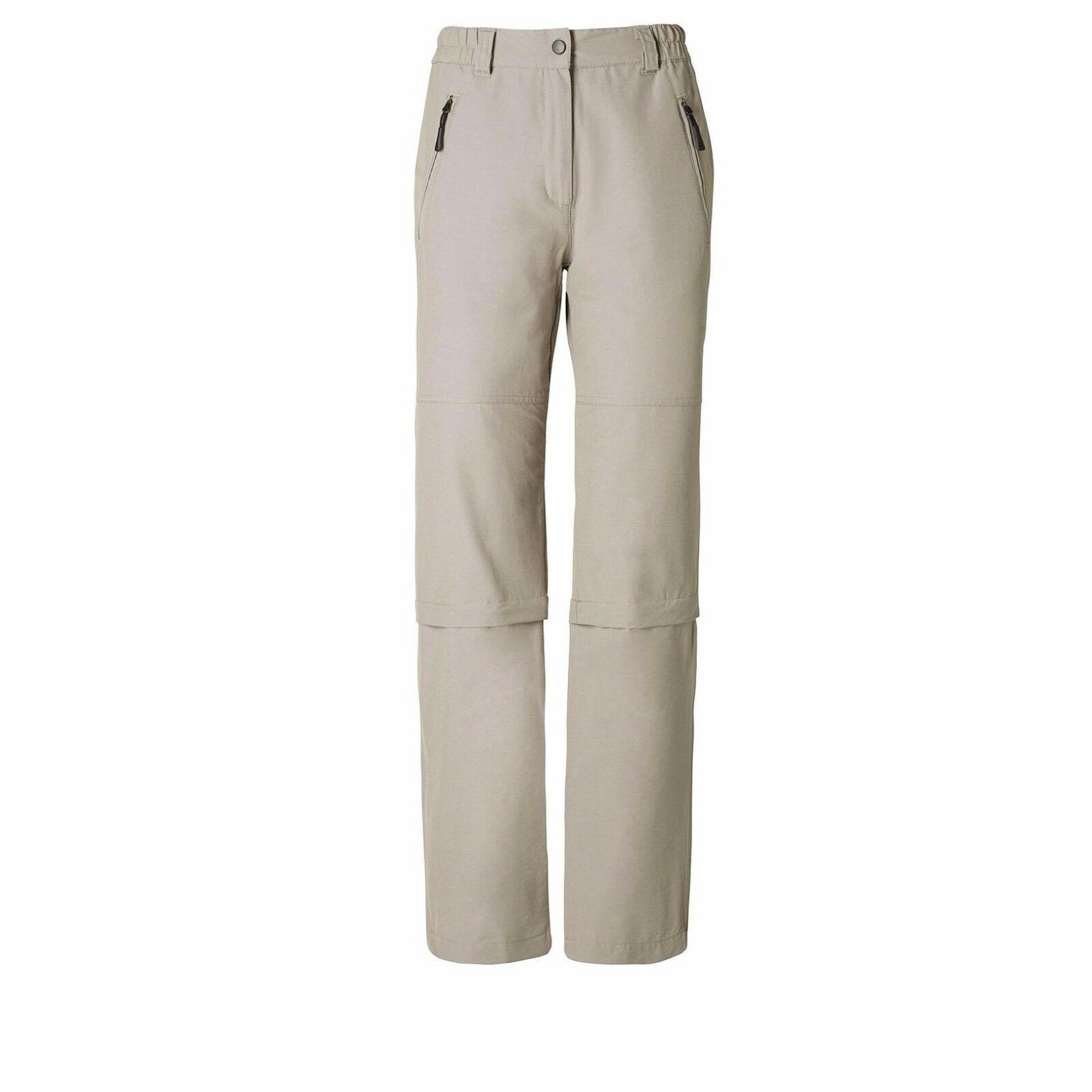 Hot Sportswear Bursa Damen Trekking Wander Hose bis Gr. 52  79 95 Kurzgröße