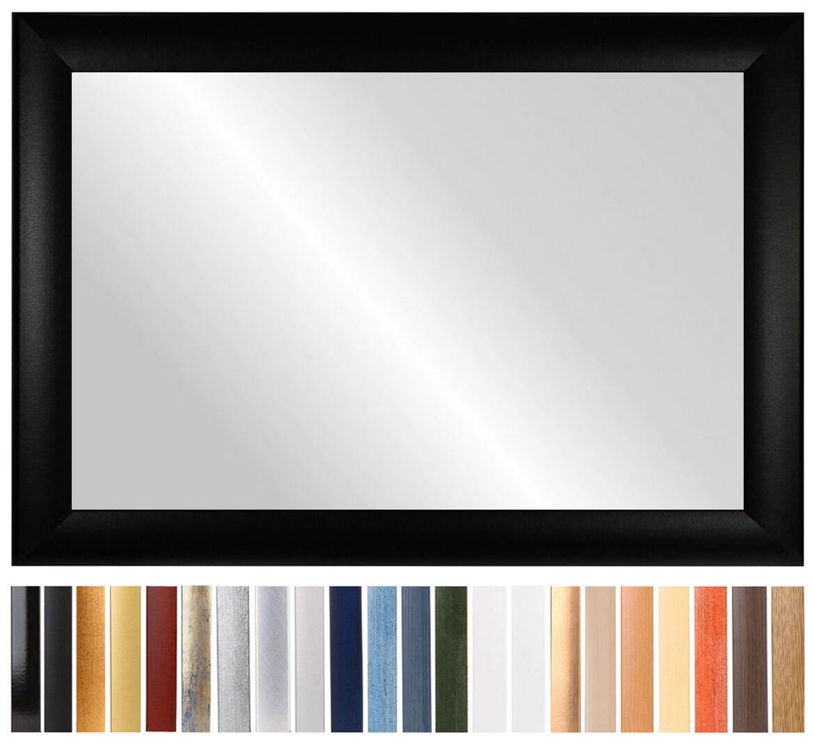 CAPRY Spiegelrahmen - 80 x 153 cm Wandspiegel Spiegel Badspiegel - Top Qualität