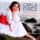 Rota Das Paixoes von Carla Pires (2012)