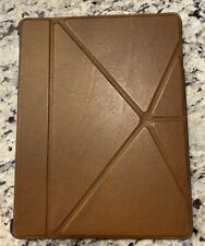 COACH Bleecker Leather Molded Origami Ipad Case in Black for Men ... | 225x188